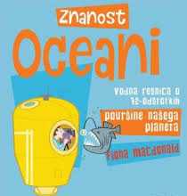 Oceani - vodna resnica o 72% površine našega planeta