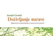 Joseph Cornell: Doživljanje narave