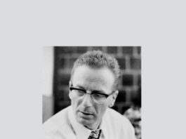 Otmar Črnilogar: Človek mnogih talentov