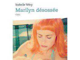 Isabelle Wery: Razkoščičena Marylin