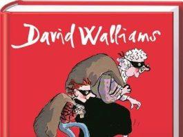David Walliams: Babica barabica