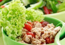 Zmagovalne kombinacije živil