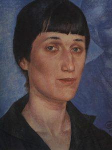 Anna Ahmatova: V beli noči