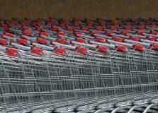 Začaran krog nakupovanja