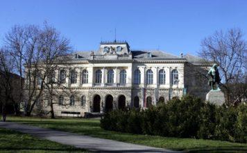 Narodni muzej Slovenije - napovednik