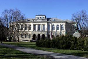 ROMA AETERNA - Narodni muzej Slovenije