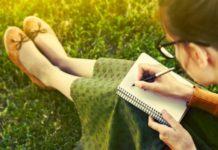 Nagradni literarni natečaj: MOJE LETOŠNJE POČITNICE