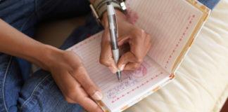 Počitniški dnevnik
