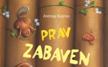 Andreja Stajnko: Prav zabaven dan