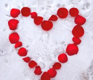 Mila Kačič: Ljubezen